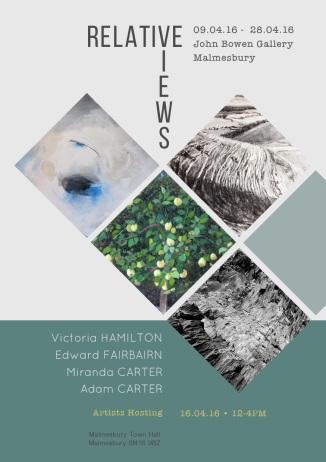 Exhibition Flyer WEB