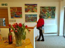 Jane McCall's lovely work